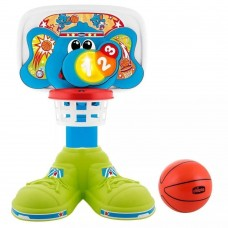 Conjunto de Basquete League Chicco