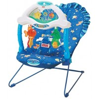 Cadeira Fisher-Price Ocean Wonders Aquarium
