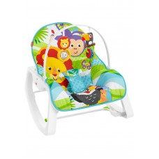 Cadeira  Infant to Toddle Rocker - Leão