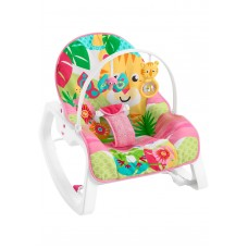 Cadeira Infant to Toddle Rocker-Tigre