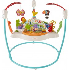 Jumperoo Fisher Price Animal Activity