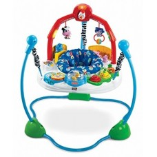 Jumperoo Fisher Price Laugh and Learn