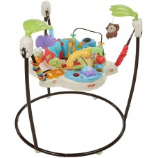 Jumperoo Fisher Price Luv U Zoo