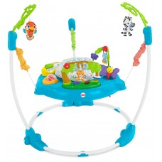 Jumperoo Fisher Price Musical Friends