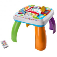 Mesa Bilíngue Cidade Divertida Fisher Price