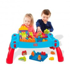Mesa Mega Bloks Fisher-price