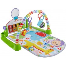 Tapete Deluxe Kick 'n Play Piano Gym