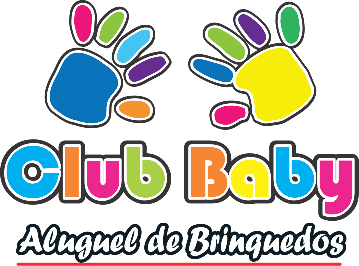 Club Baby Oficial - Aluguel de Brinquedos